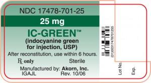 ic green prescription