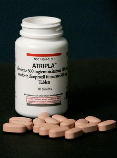 Atripla | efavirenz, emtricitabine, and tenofovir | Bad Drug