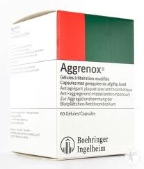 aggrenox aspirin and extended release dipyridamole bad drug