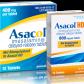 asacol and asacol HD medication