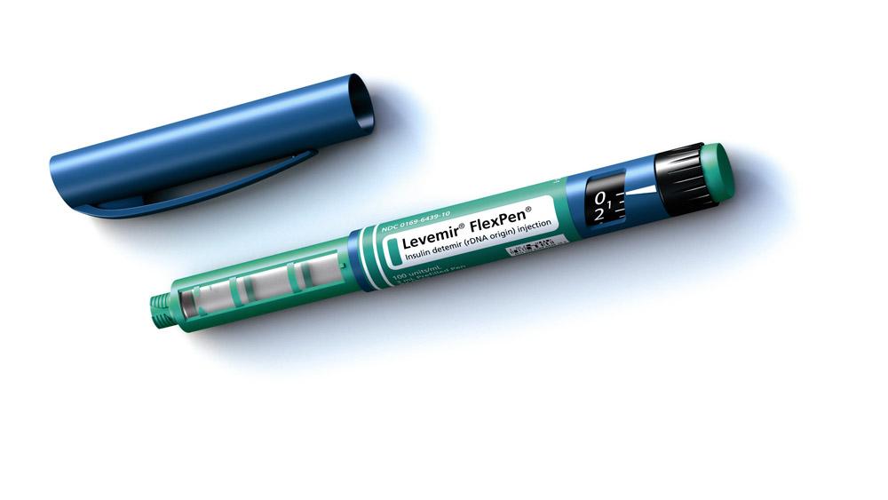 levemir injection