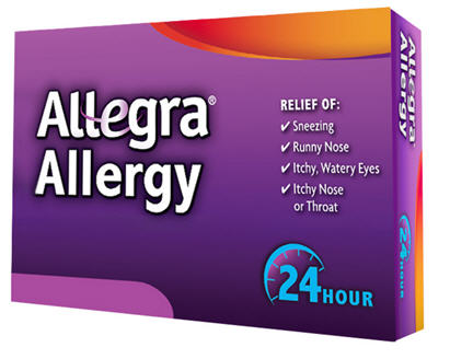 Allegra | Bad Drug