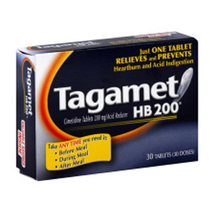 tagamet hb package