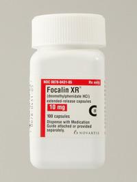 Fogyás a focalin xr-n. Gyógyszerkereső