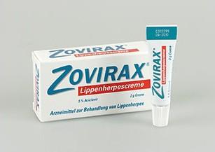 Zovirax Topical | Bad Drug