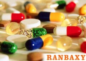 Ranbaxy drugs and logo